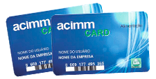 acimm card