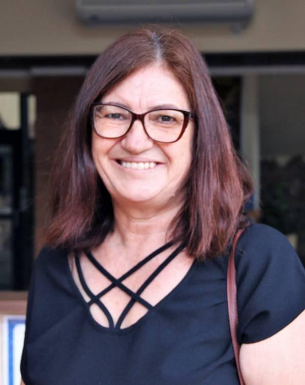 Elsa Antonia Pavanello Lopes