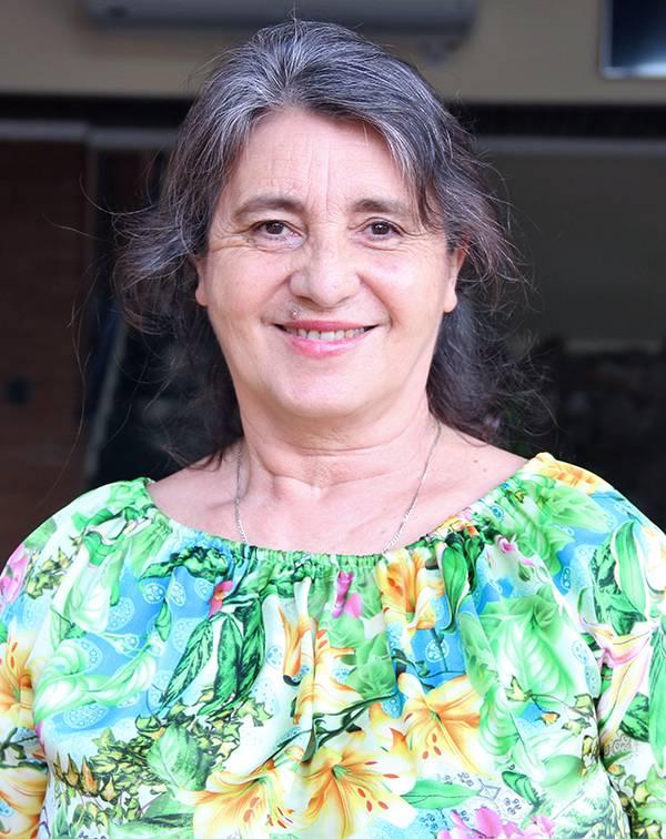 Fatima Aparecida Fernandes