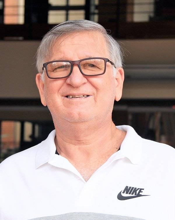 Geraldo Valentim Finoti