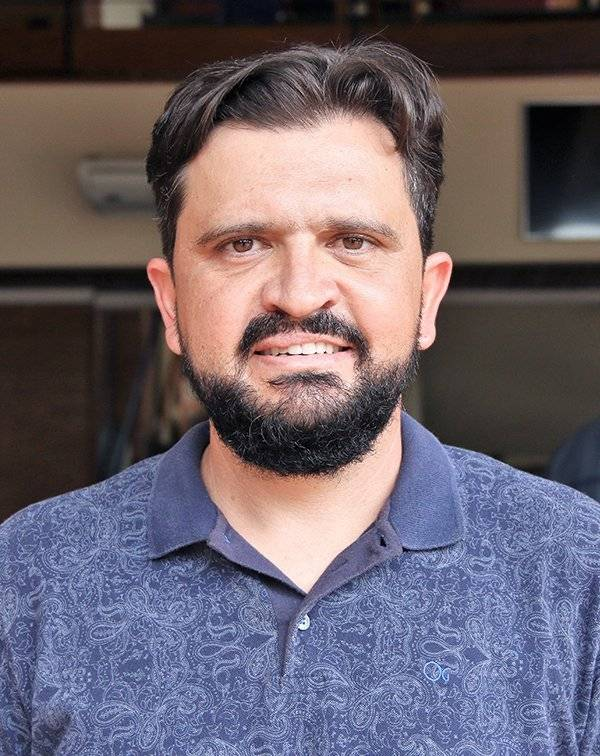 Kleber Luiz Pilla