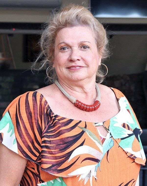 Maria Ap Cleusa Labigalini do Amaral