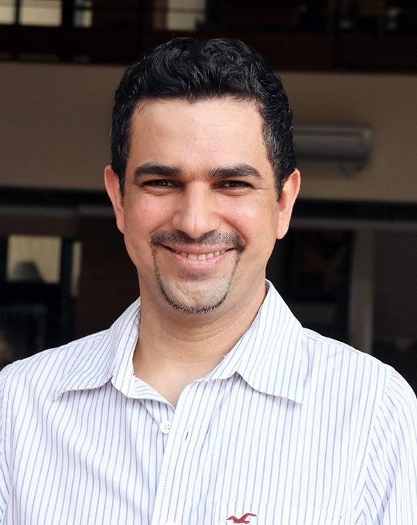 Thiago Roberto Rossalto