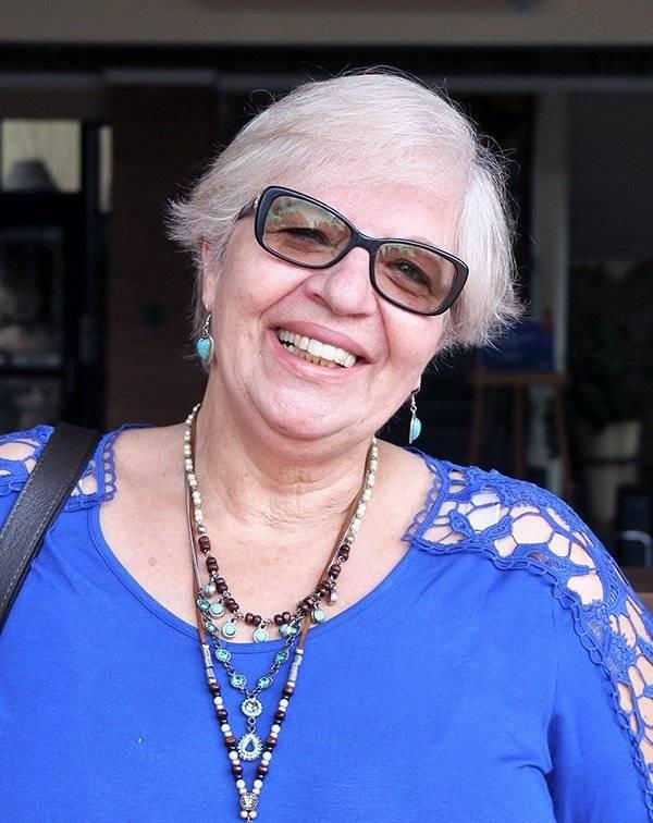Vanesca Luisa Rampazo Marquetti