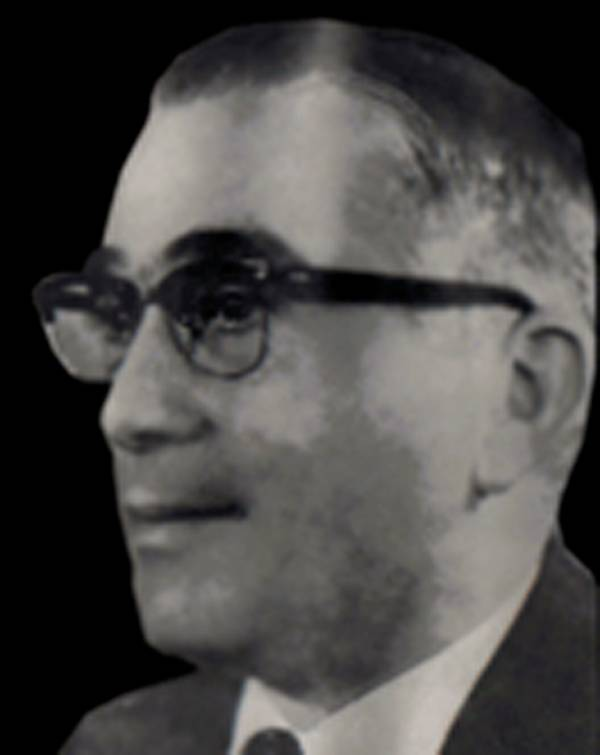 13 Antonio Jose Peres Marques