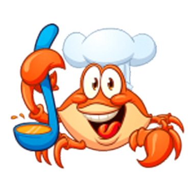 1a logo boteco do marcao a casa do cranguejo restaurante frutos do mar