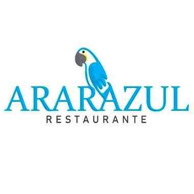 ararazul restaurante