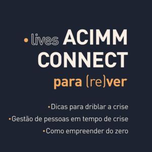 lives acimm connect