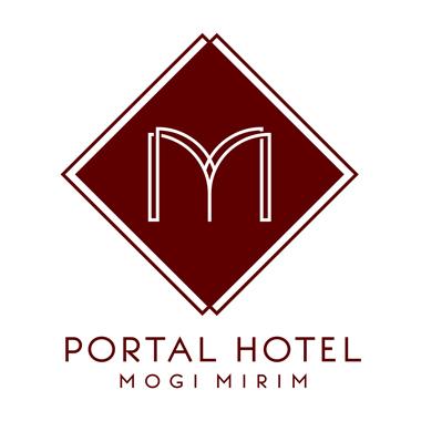 Portal Hotel Vertical