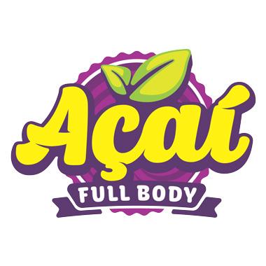 Acai Full Body